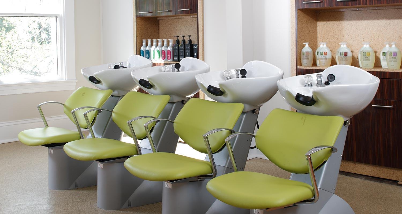 folicle hair salon spa charlotte
